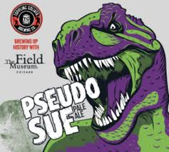 Toppling Goliath - Pseudo Sue - 4-pk - Beernow.us - Ross Beverage