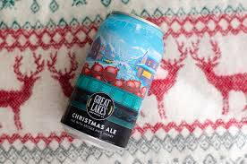 Great Lakes Christmas Ale - 12 Pack Cans