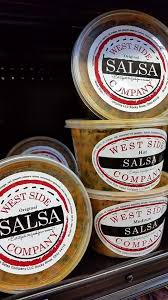 Westside Salsa - Hot - Beernow.us - Ross Beverage