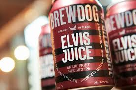 BrewDog Columbus - Elvis Juice 6-pk