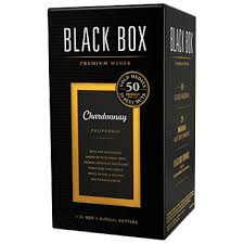 BlackBox Chardonnay 3-L Box - Beernow.us - Ross Beverage