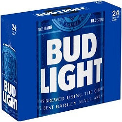 Bud Light - 24 pk-can - Beernow.us - Ross Beverage