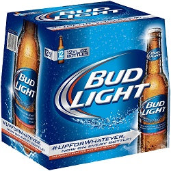 Bud Light - 12 pk-btl