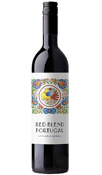 Casa Santos Lima - Portugal Red Blend  - 90 Points Wine Enthusiast - Beernow.us - Ross Beverage