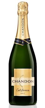 CHANDON CALIFORNIA BRUT SPARKLING WINE 750ML - Beernow.us - Ross Beverage