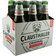 Clausthaler - Original Non Alcoholic Beer - Beernow.us - Ross Beverage
