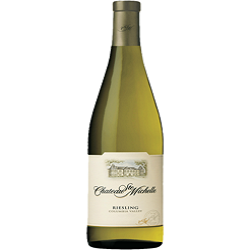 Chateau Ste. Michelle - Riesling - Beernow.us - Ross Beverage