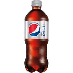 Diet Pepsi 20oz - Soda - Beernow.us - Ross Beverage
