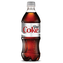 Diet Coke 20oz - Soda - Beernow.us - Ross Beverage