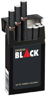 Djarum Black - Beernow.us - Ross Beverage