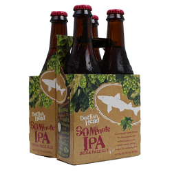 Dogfish 90-Minute IPA 6-pk - Beernow.us - Ross Beverage