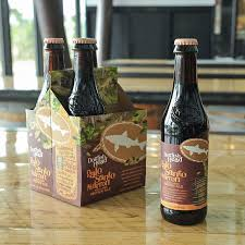 Dogfish - Palo Santo Marron - Beernow.us - Ross Beverage