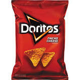 Doritos Nacho Cheese - 9 3/4 oz - Beernow.us - Ross Beverage