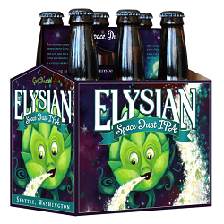 Elysian Space Dust Ipa 6-Pk - Beernow.us - Ross Beverage