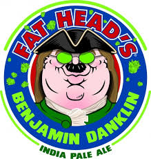 Fat Head's - Benjamin Danklin IPA 6-pk