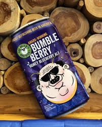 Fat Head's - Bumbleberry Ale 6-pk - 5.3% ABV 20 IBU