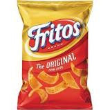 Fritos - Original Corn Chips - 4 1/4 oz - Beernow.us - Ross Beverage