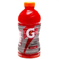 Gatorade - Fruit Punch 28 oz - Beernow.us - Ross Beverage