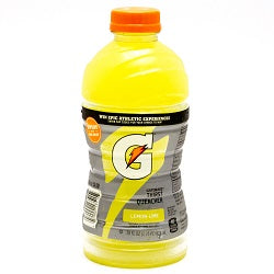 Gatorade - Lemon Lime 28 oz - Beernow.us - Ross Beverage