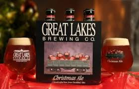 Great Lakes Christmas Ale - 6 Pack - Beernow.us - Ross Beverage
