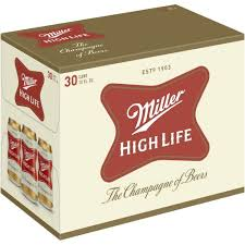 Highlife Miller 30-pk can - Beernow.us - Ross Beverage