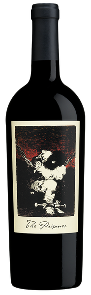 The Prisoner - Red Wine - Beernow.us - Ross Beverage