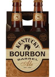 Kentucky Bourbon Ale - 4 pk - Beernow.us - Ross Beverage