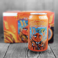 Lost Coast - Tangarine Wheat - 6-pk cans - Beernow.us - Ross Beverage