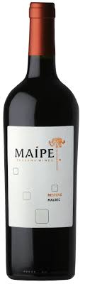 Maipe Reserve - Malbec - SAVE $ 5 - Beernow.us - Ross Beverage
