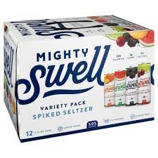 Mighty Swell - Variety - 12-pk