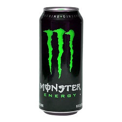 Monster 16 oz - Energy Drink - Beernow.us - Ross Beverage