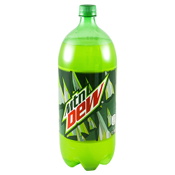 Mountain Dew 2 Litre - Soda - Beernow.us - Ross Beverage