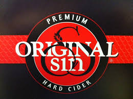 Original Sin - 6pk - Beernow.us - Ross Beverage