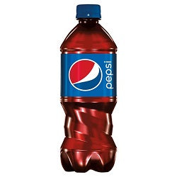 Pepsi 20oz - Soda - Beernow.us - Ross Beverage