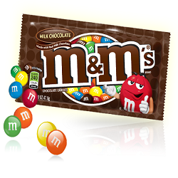 M&M's - Beernow.us - Ross Beverage