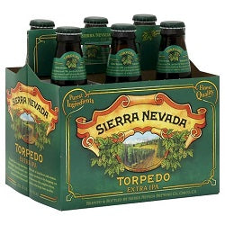 Sierra Nevada Torpedo IPA - 6 pk Can - Beernow.us - Ross Beverage