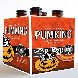 Southern Tier Pumpking 4pk - Beernow.us - Ross Beverage