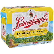 Leinenkugel's - Summer Shandy 12-pk Cans