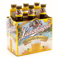Leinenkugel's - Summer Shandy 6-pk Bottles