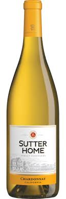 Sutter Home - Chardonnay 750ml - Beernow.us - Ross Beverage