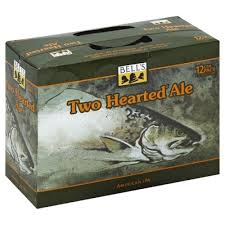 Bells - Two Hearted Ale 12-pk cans - Beernow.us - Ross Beverage