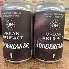 Urban Artifact - Woodbreaker - Beernow.us - Ross Beverage