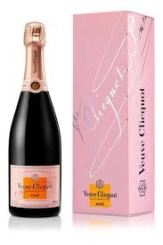 VEUVE CLICQUOT BRUT ROSE CHAMPAGNE - Beernow.us - Ross Beverage