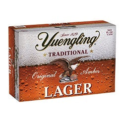 Yuengling - 24-pk-cans - Beernow.us - Ross Beverage