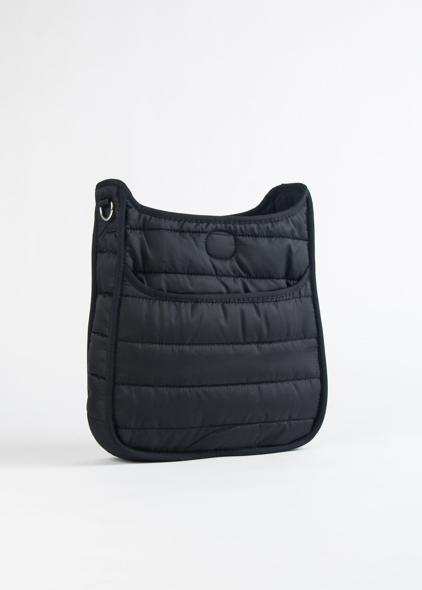 PUFFY CROSSBODY WITHOUT STRAP