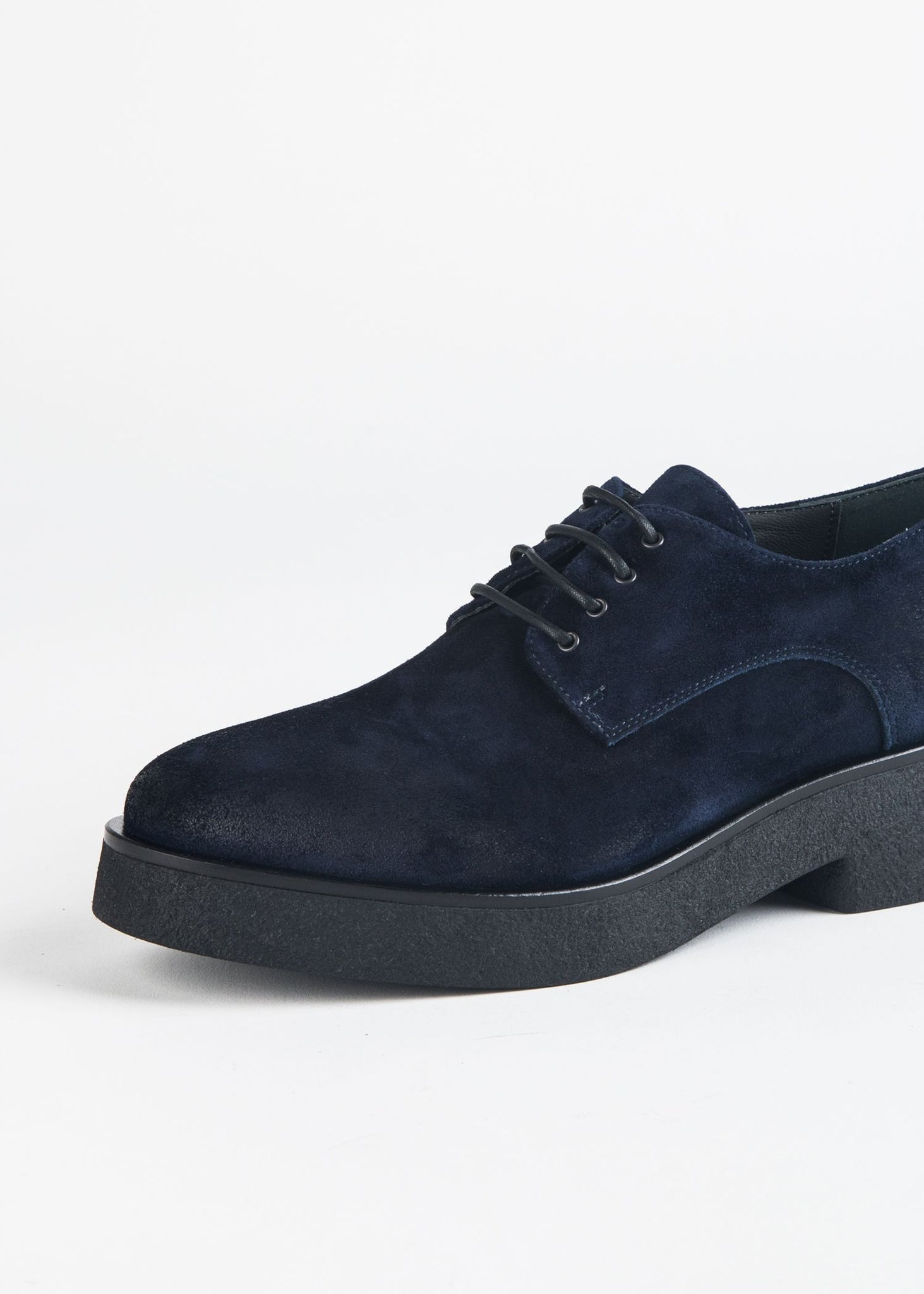 CREPE SOLE OXFORD