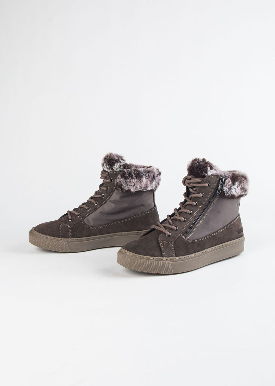 DUBLINER WATERPROOF HIGH TOP