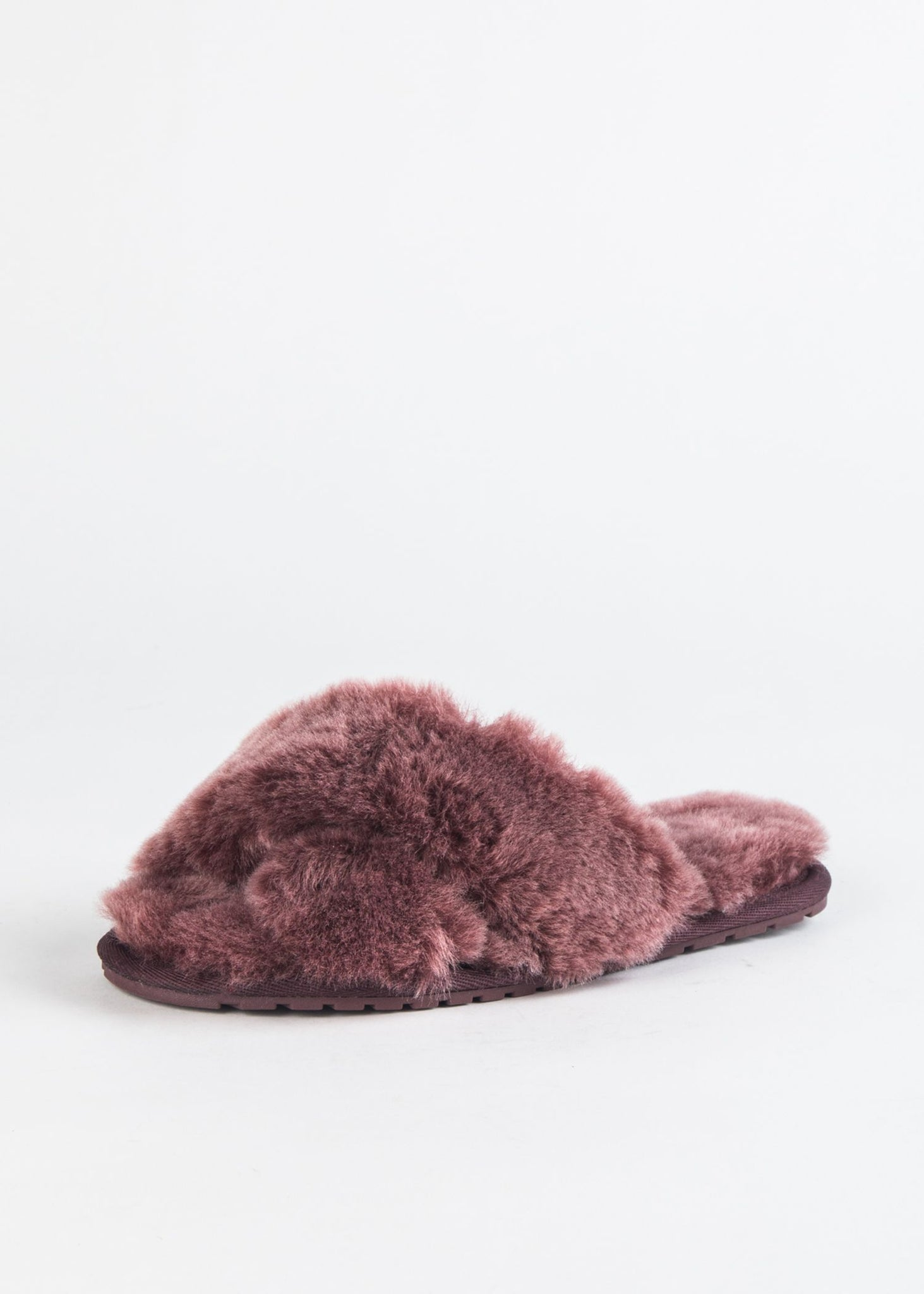 Mayberry-Frost Slipper