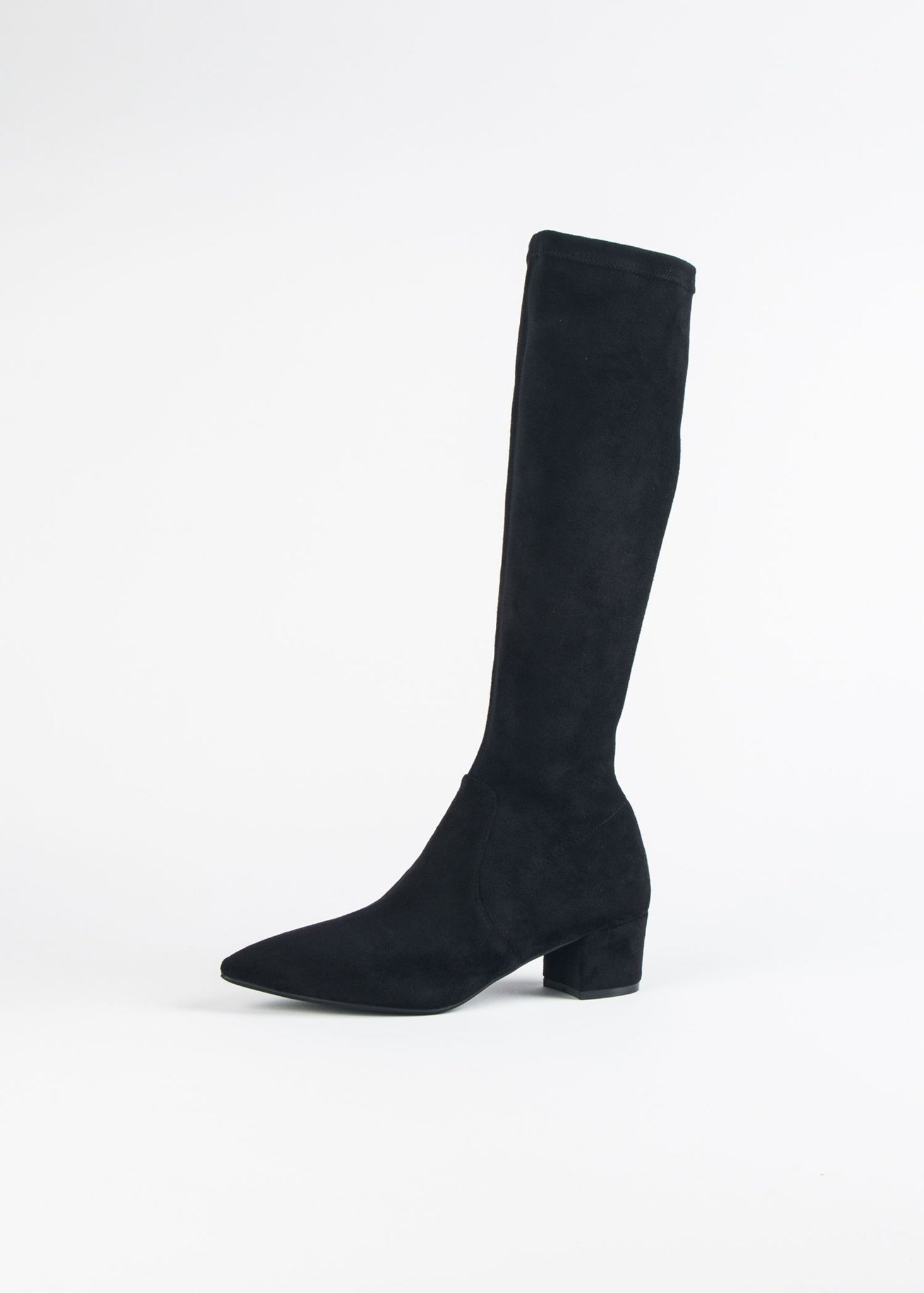 ALIA TALL SOCK BOOT
