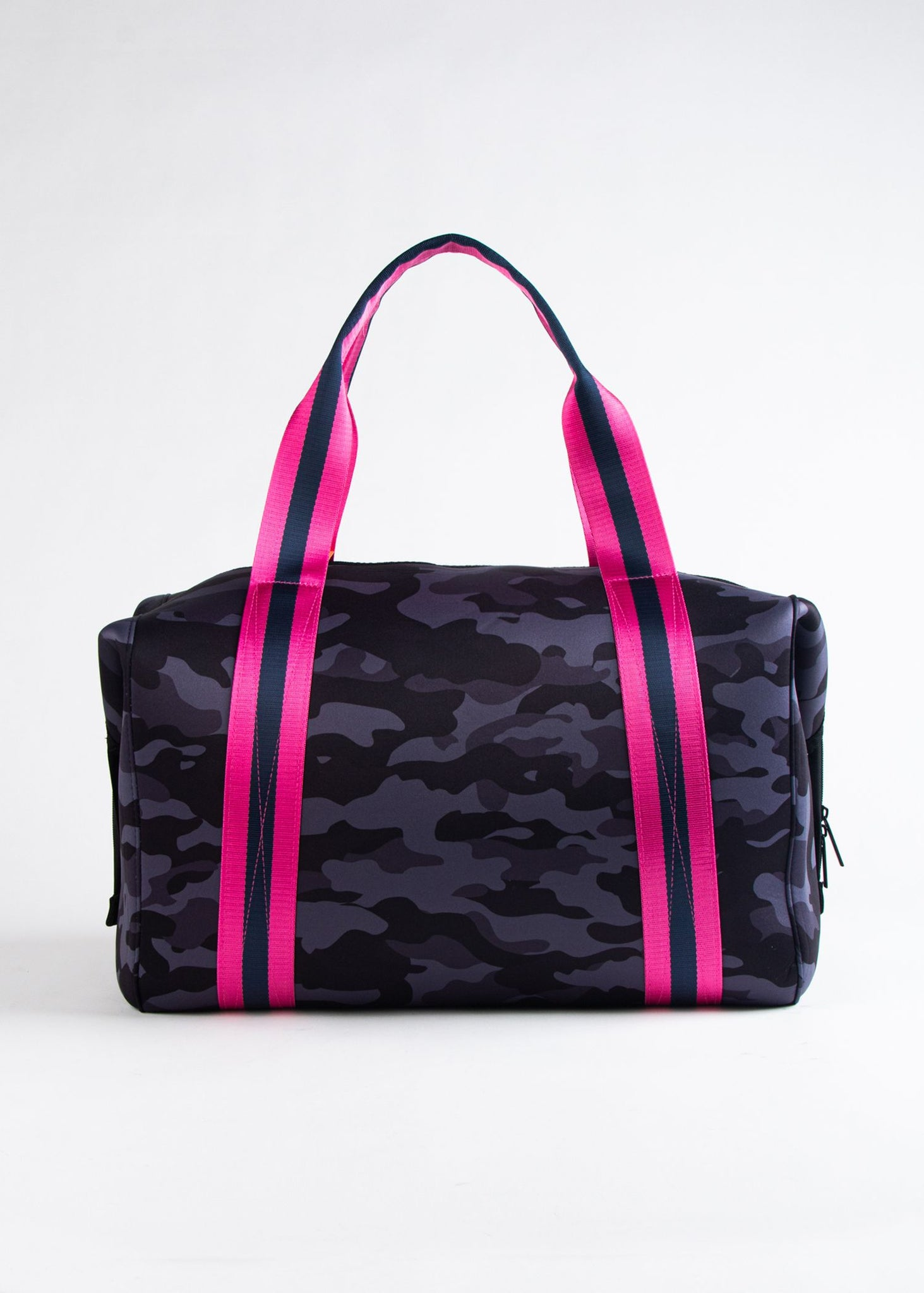 MORGAN-EPIC CARRY-ON NEOPRENE TOTE